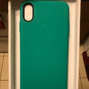 iPhone 6.5 xs max speck case
